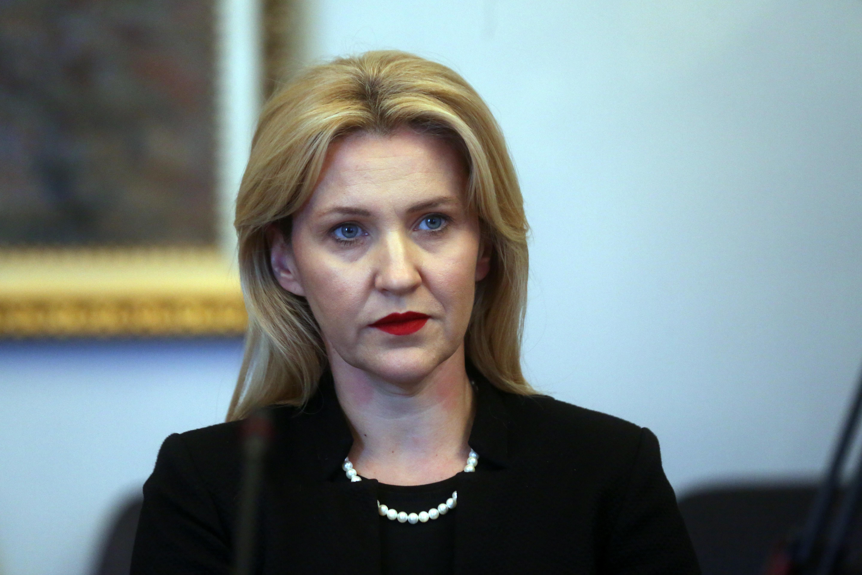 NOVAKOVIĆ 'Kuščevićeva ocjena je apsolutno neprimjerena'