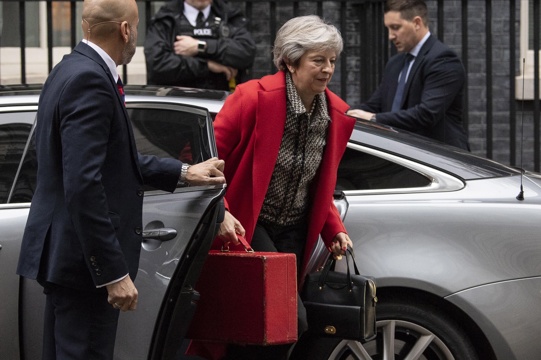 May imenovala Stephena Barclaya za najnovijeg ministra za Brexit