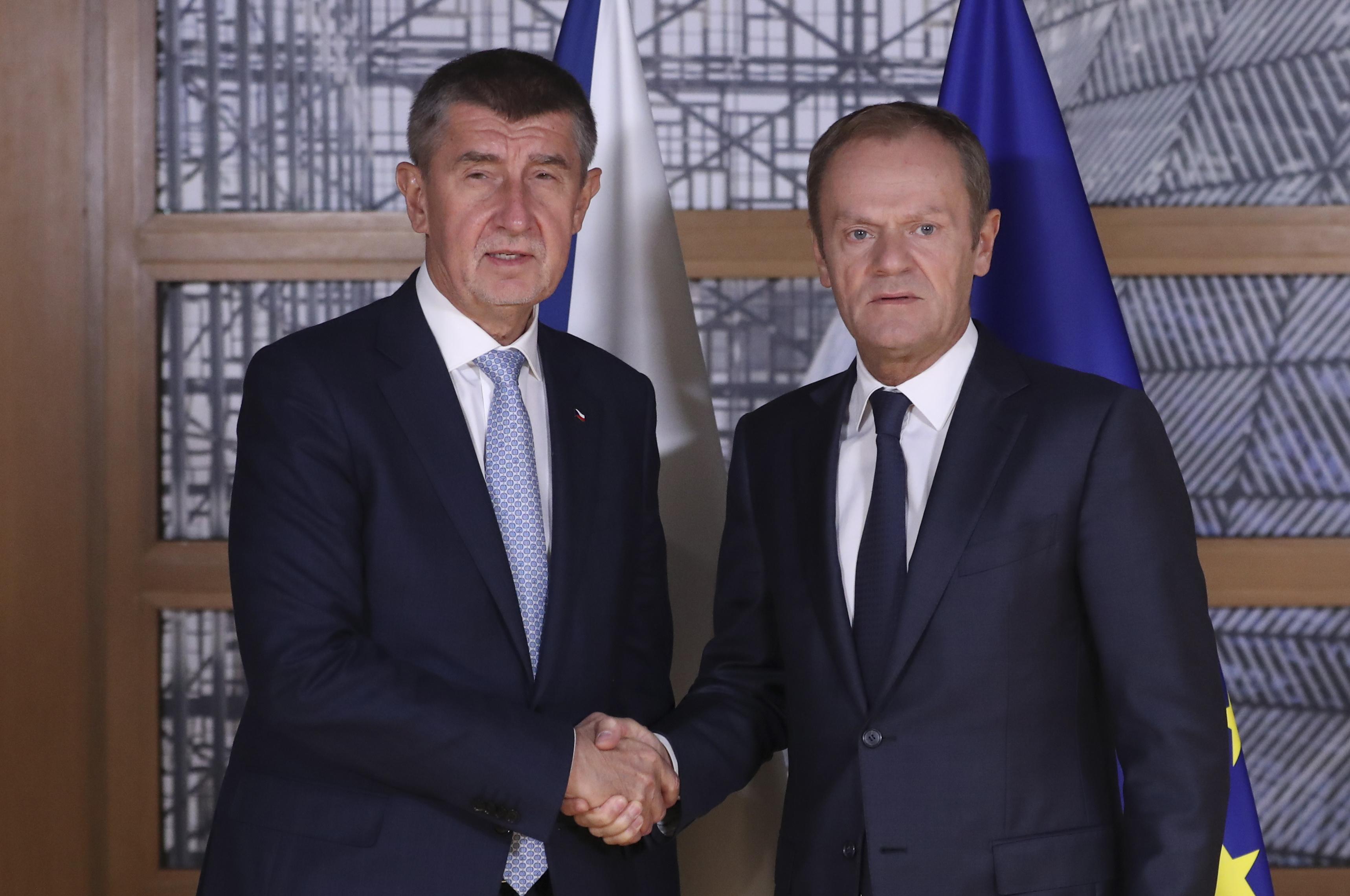 Češka vlada preživjela glasovanje o povjerenju