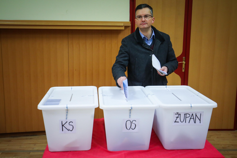 Slovenski premijer ne vidi razlog za referendum o migracijama