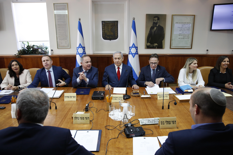 Netanyahu pozvao koalicijske partnere da ne ruše vladu