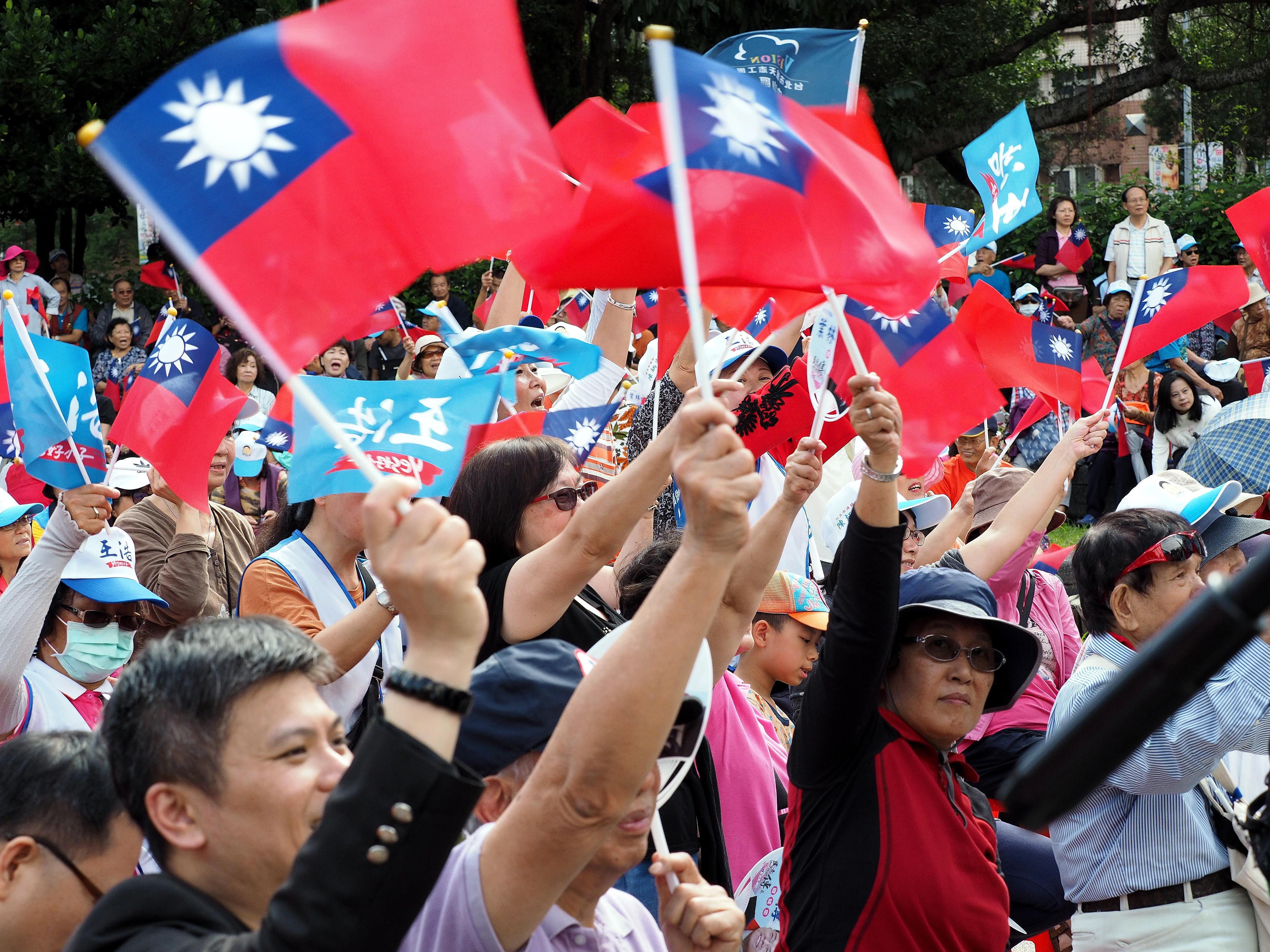 Tajvan glasuje na lokalnim izborima i referendumu o istospolnim brakovima