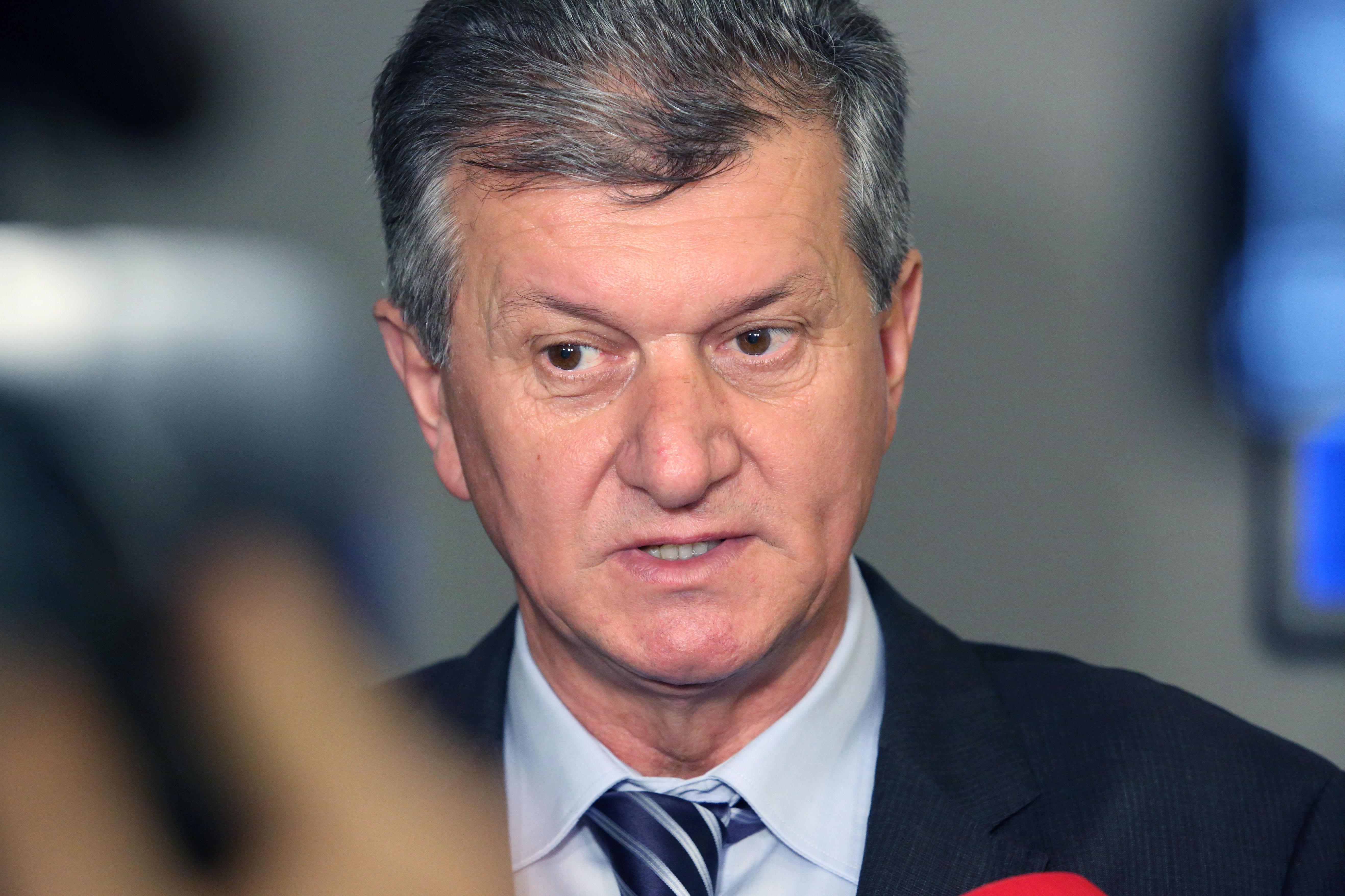 Kujundžić najoštrije osudio slučaj primanja mita splitskog kardiokirurga