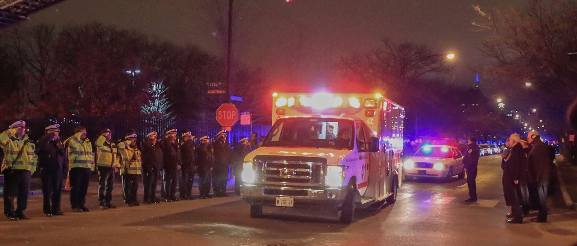 CHICAGO Pucnjava u bolnici – četvrto mrtvih, među njima i napadač