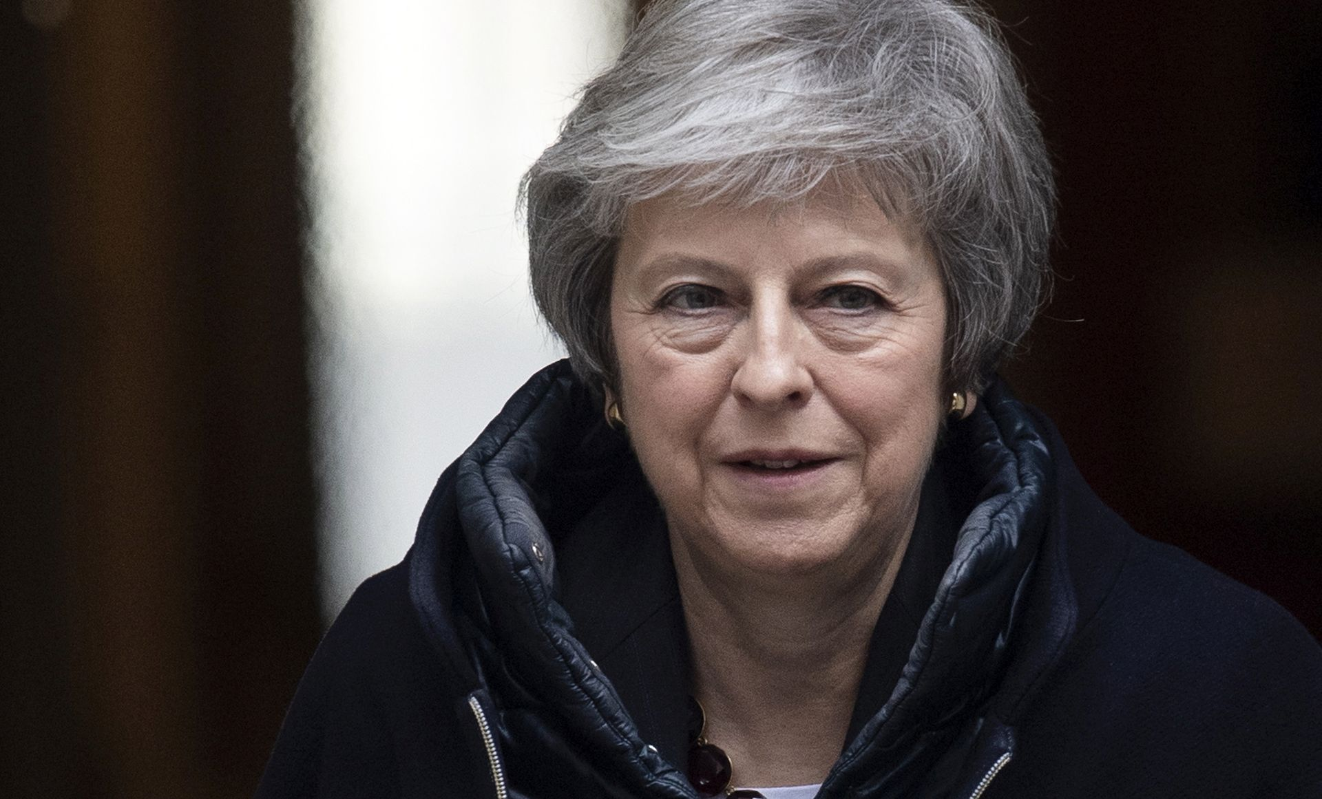Još jedan saveznik napustio Theresu May zbog Brexita