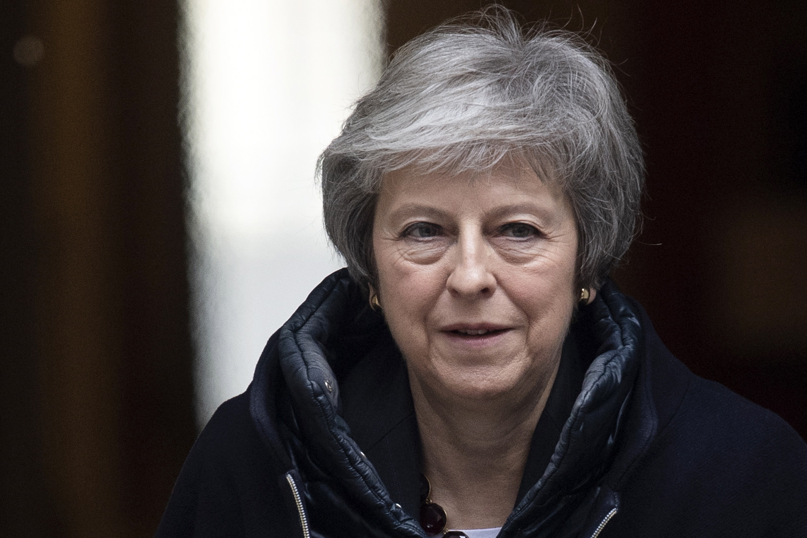 May upozorava na posljedice neuspjeha dogovora o Brexitu u parlamentu