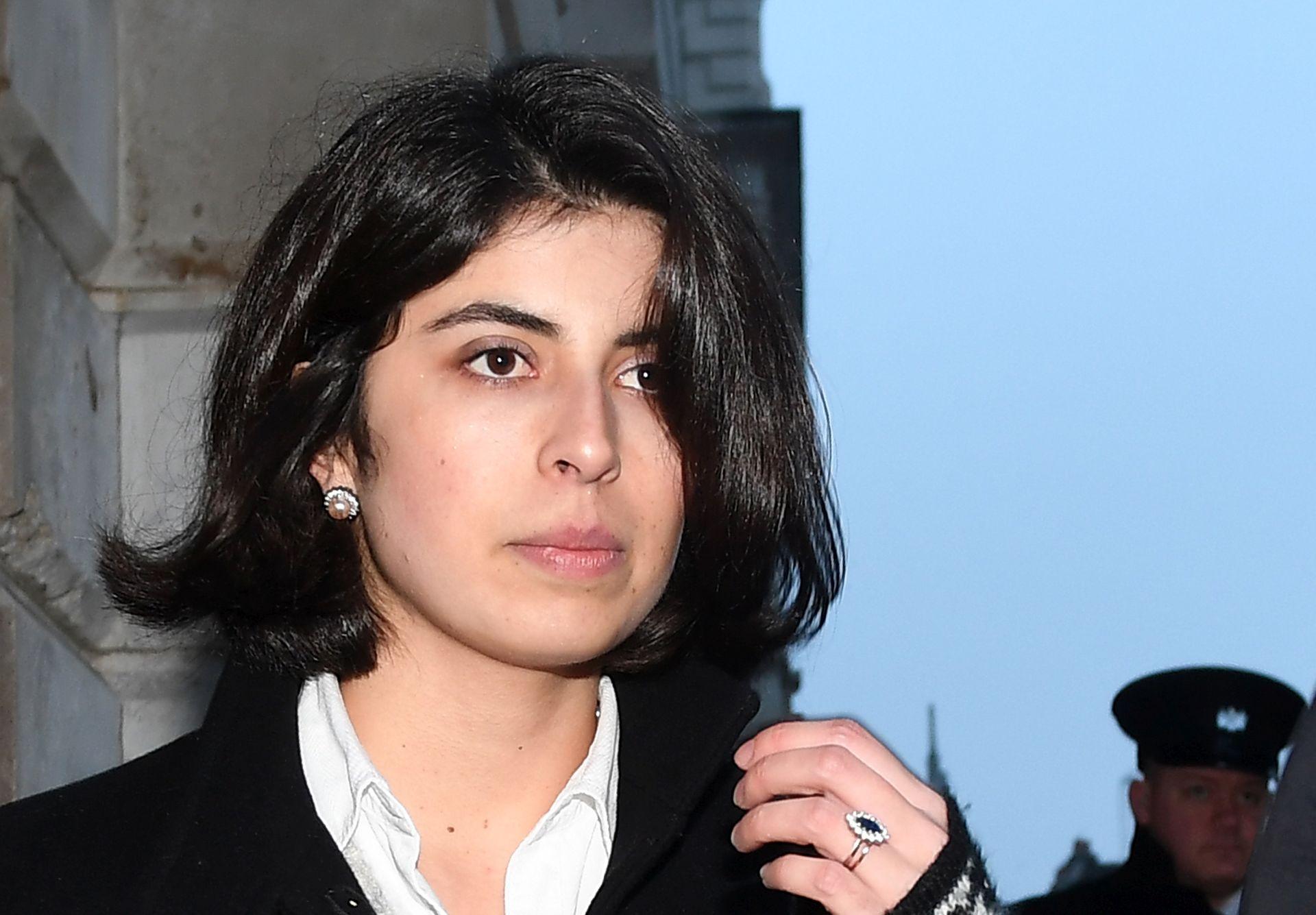 Britanac osuđen na doživotni zatvor u UAE-a pomilovan