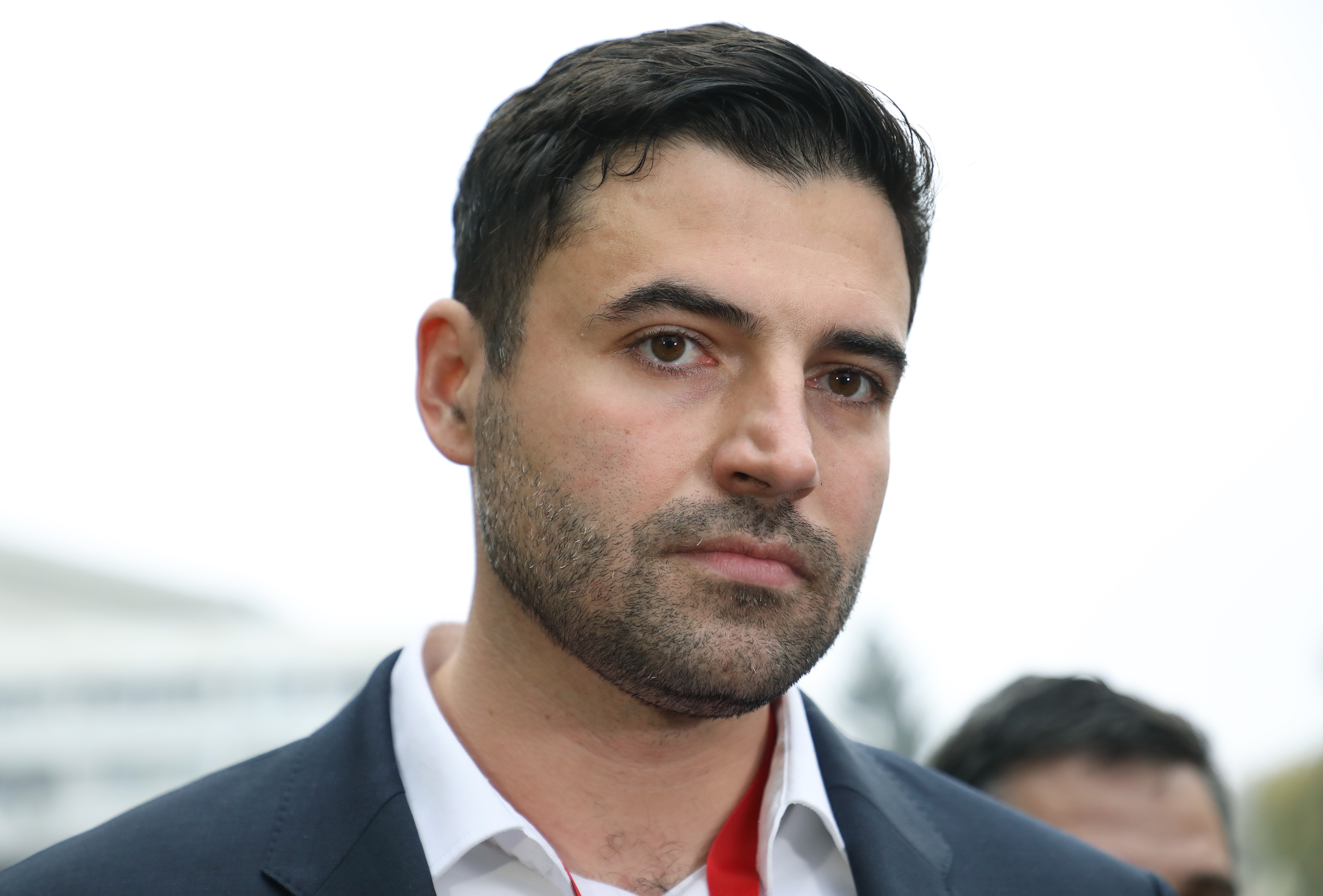 BERNARDIĆ 'SDP neće podržati mirovinsku reformu'