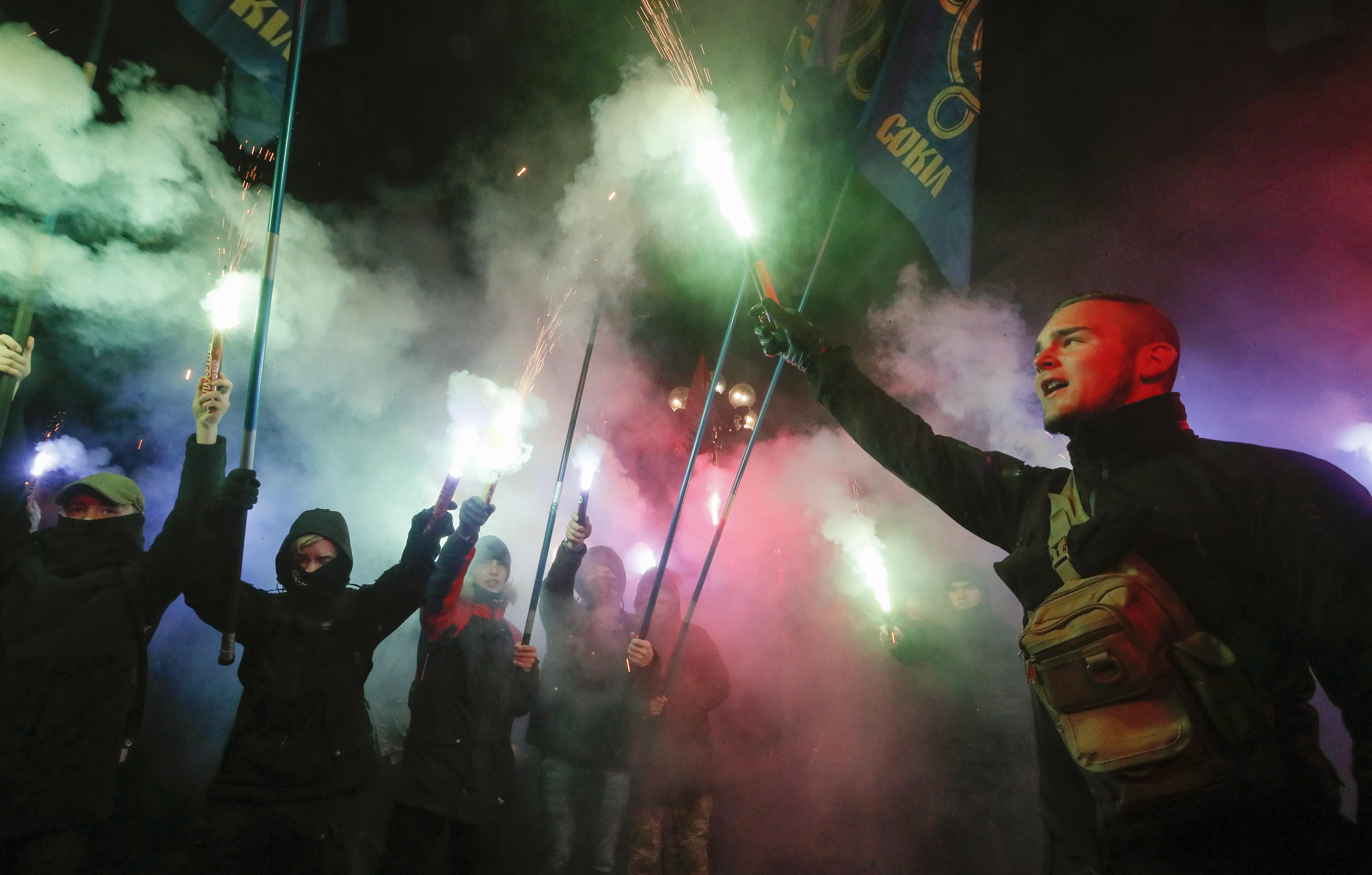 SAD i NATO upozoravaju Rusiju zbog Ukrajine