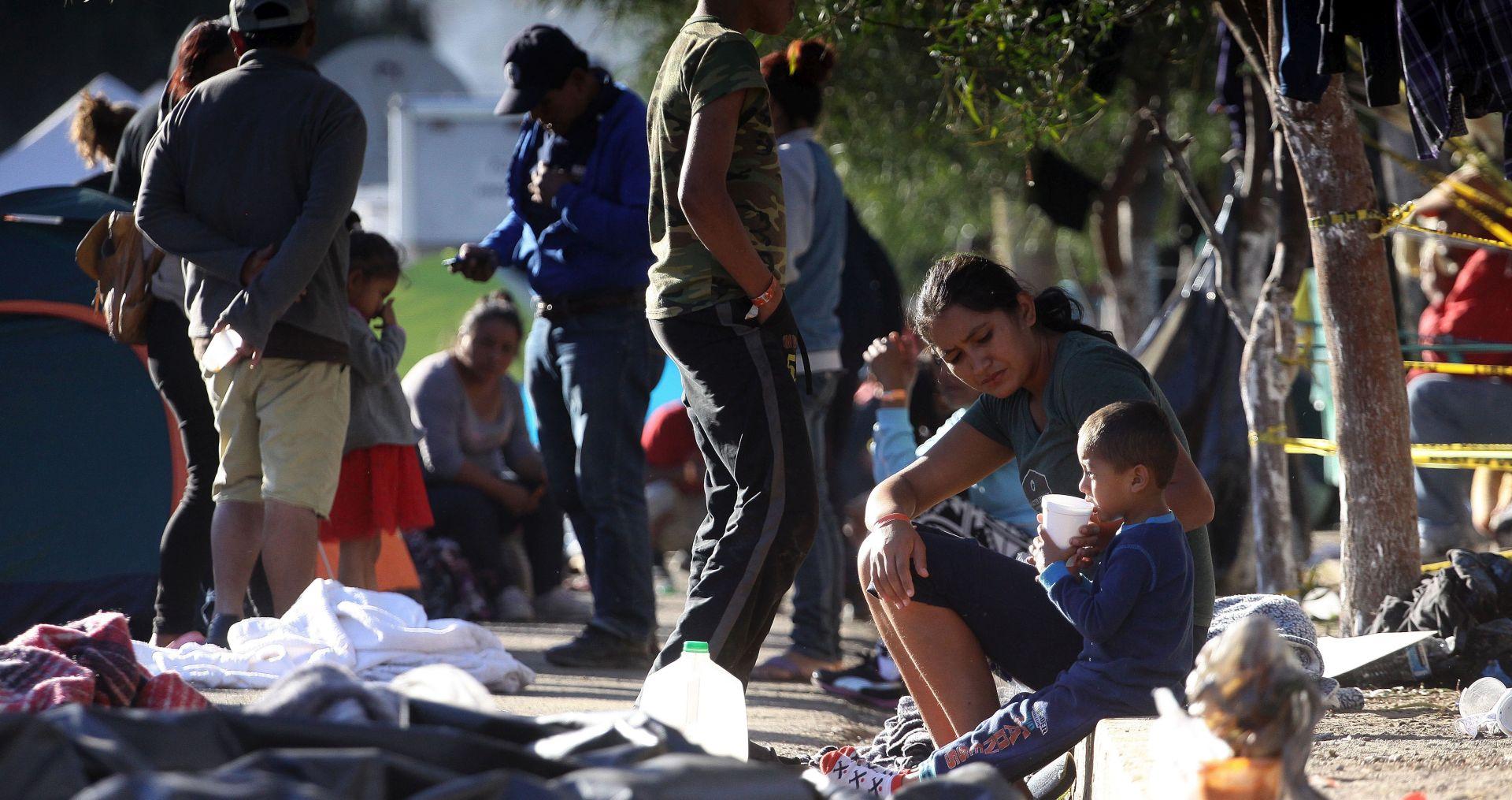 Ilegalna imigracija u SAD-u najniža od 2004.
