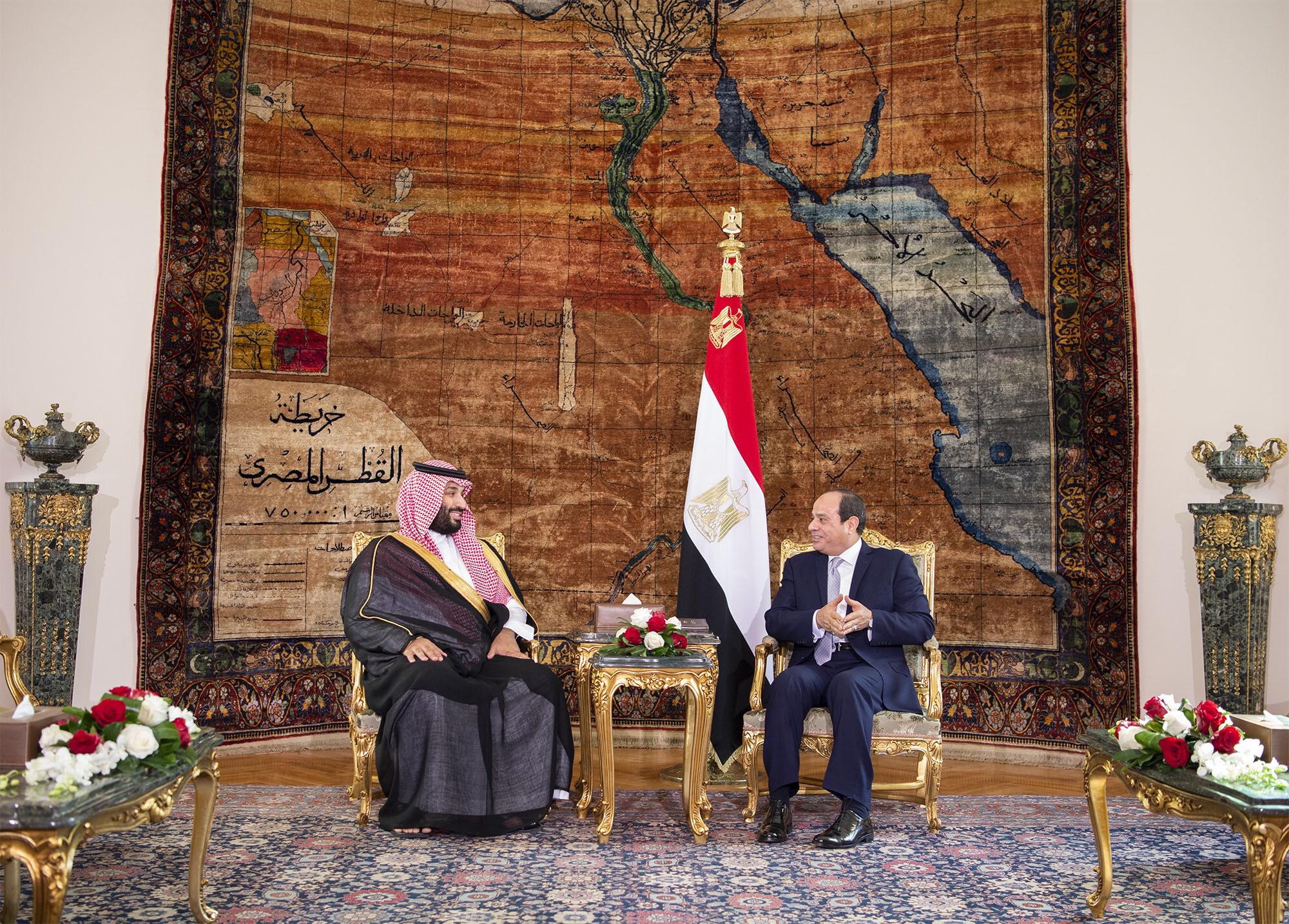 Macron će se sastati s Mohammedom bin Salmanom na G20 i uskladiti Europljane