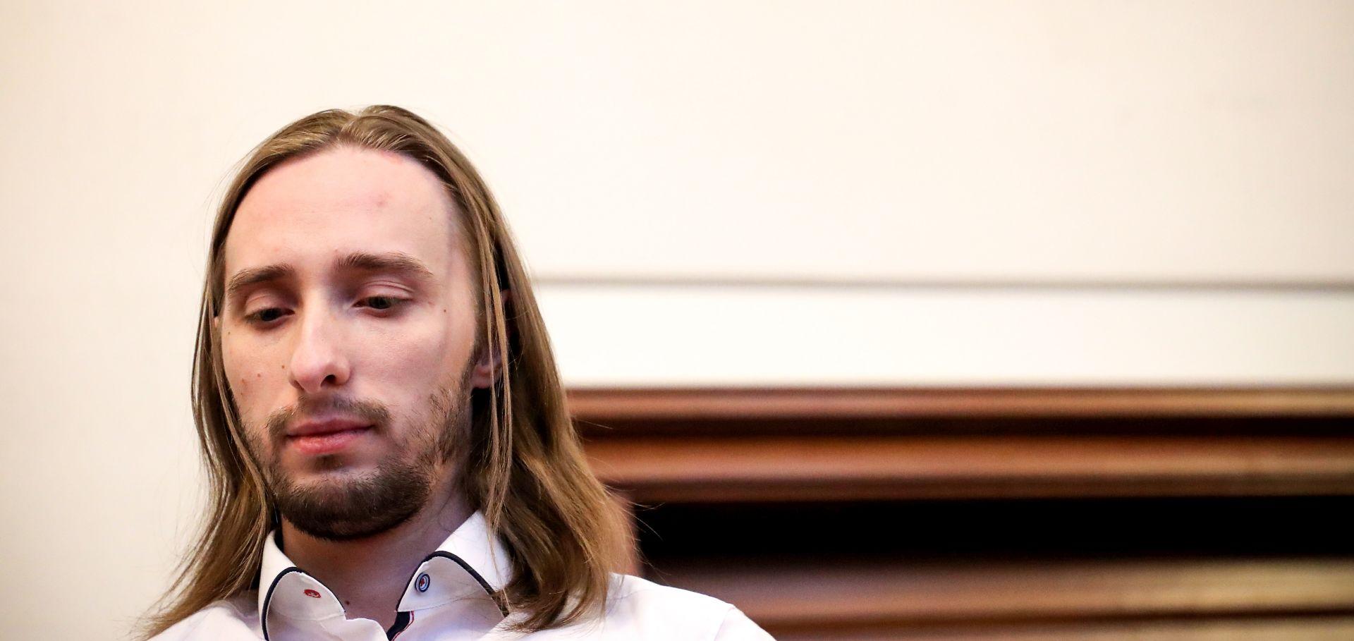 Napadaču na autobus s igračima Borussije 14 godina zatvora