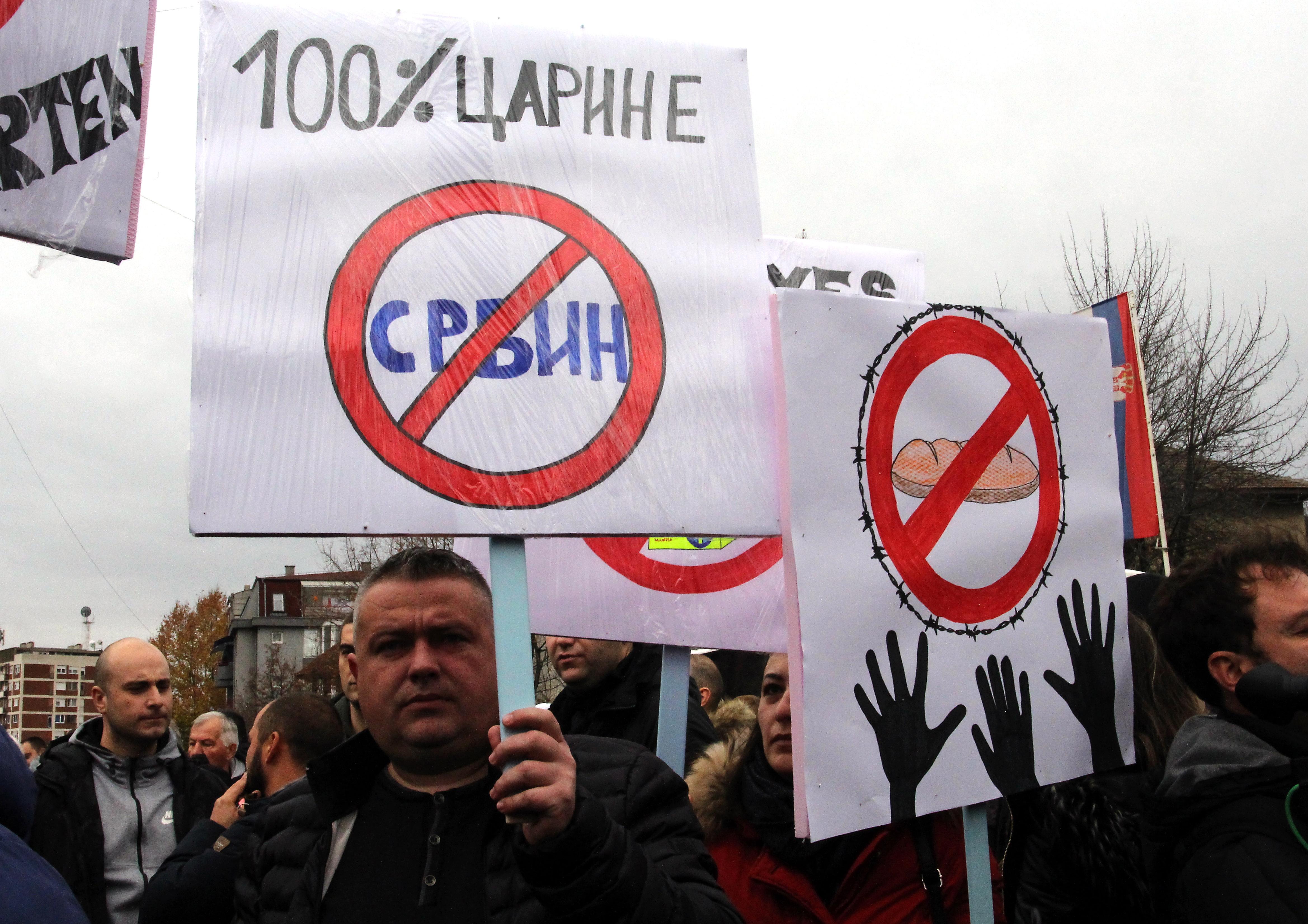 Njemačka kritizira i Srbiju i Kosovo, poziva na dijalog