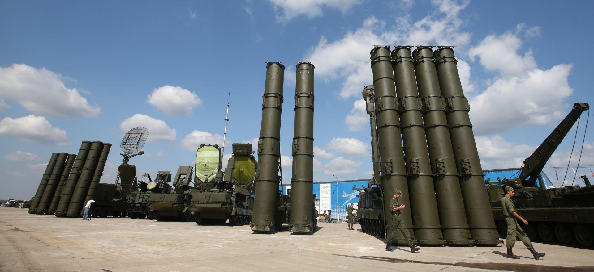 """MINISTAR """"Rusija blokirala ukrajinske luke u Azovskome moru"""""""