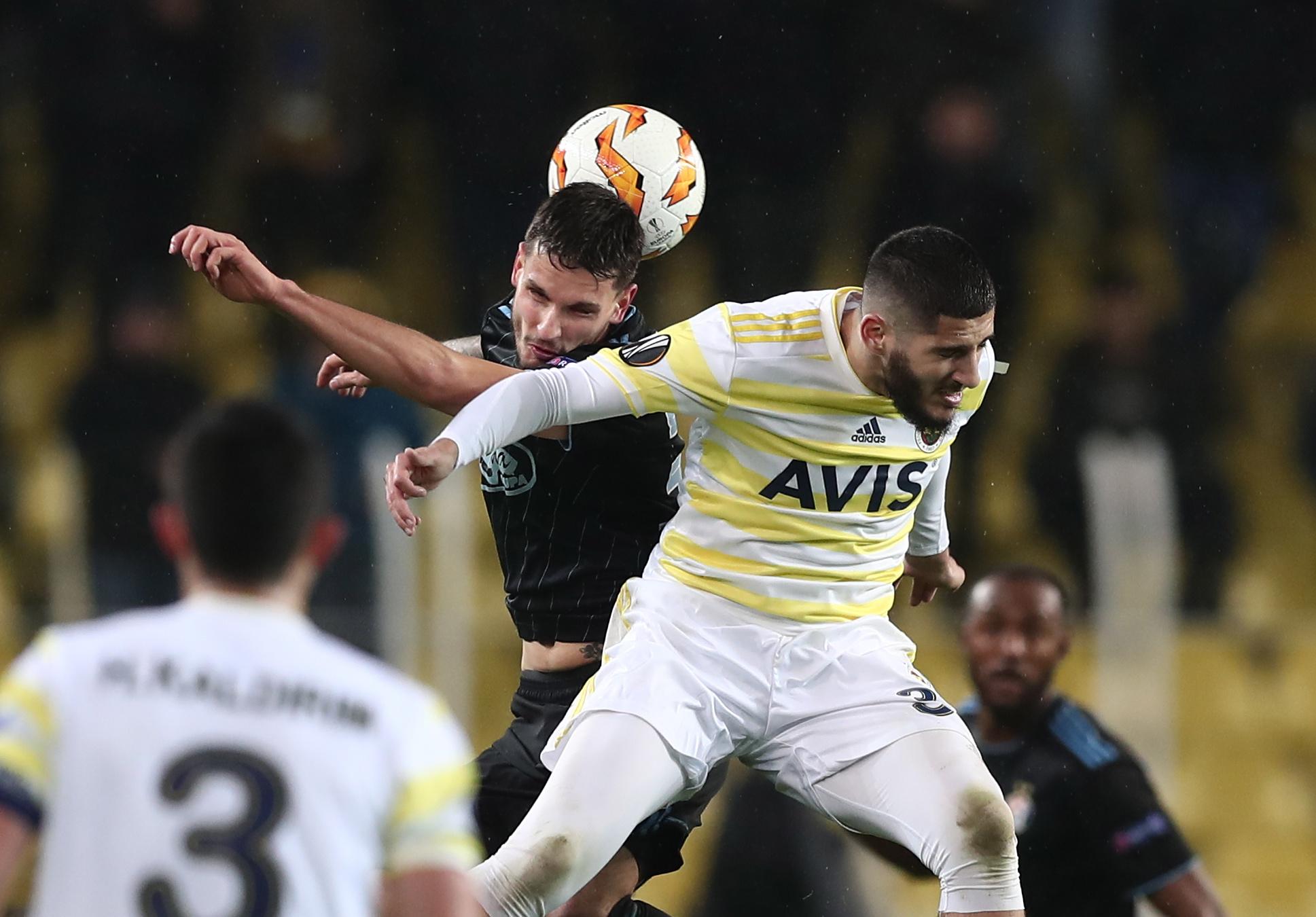 EUROPSKA LIGA Dinamo remijem u Istanbulu osigurao prvo mjesto u skupini