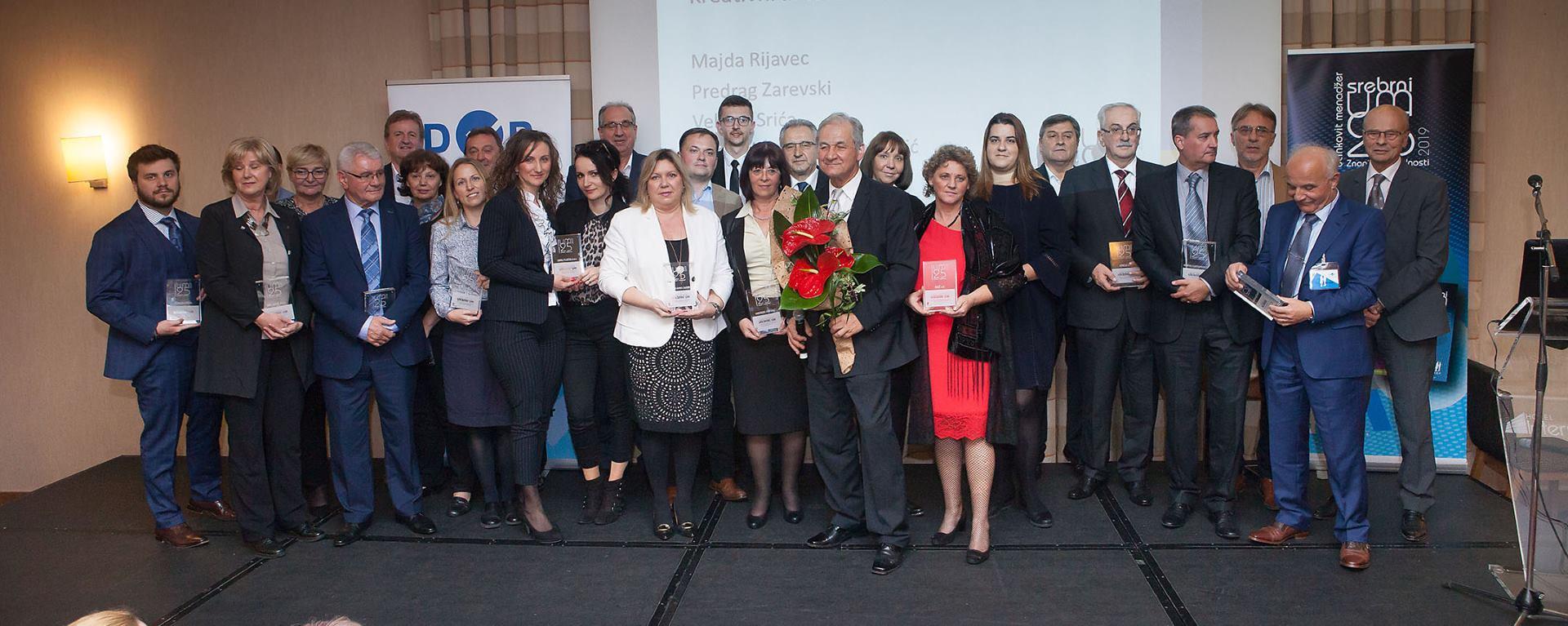 Davor Rostuhar i Đuro Horvat dobili Nagradu UM za afirmaciju i promicanje univerzalnih vrijednosti
