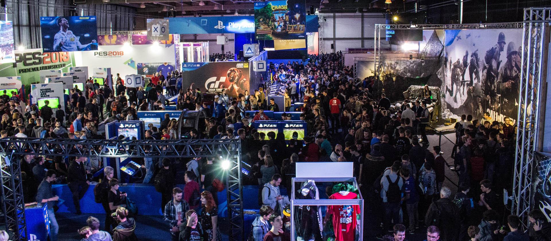 Još nekoliko dana do jednog od najvećih regionalnih i europskih gaming sajmova Reboot InfoGamer 2018
