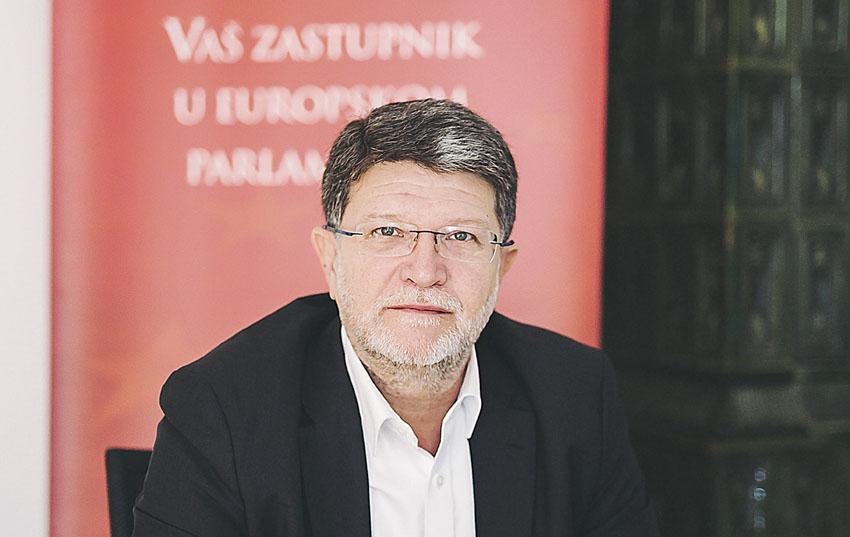 INTERVJU Tonino Picula: 'Danas je predsjednica HDZova veza s latentnom ulicom'