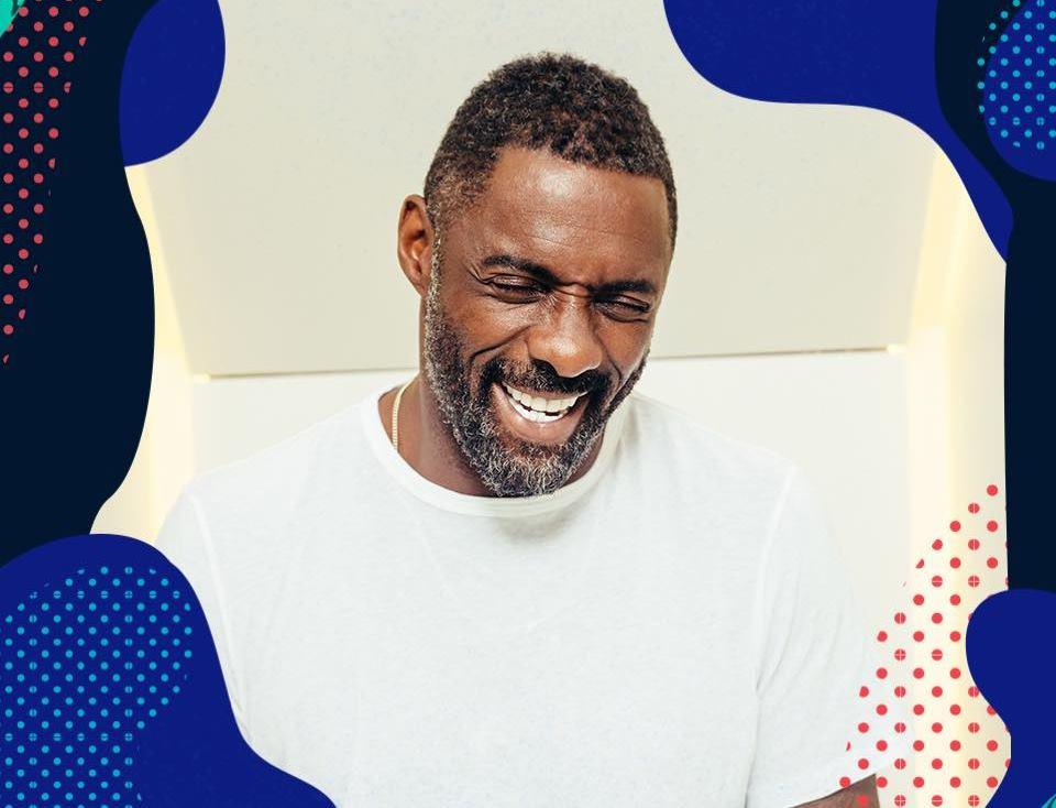 VIDEO: Idris Elba proglašen za najsexy muškarca godine