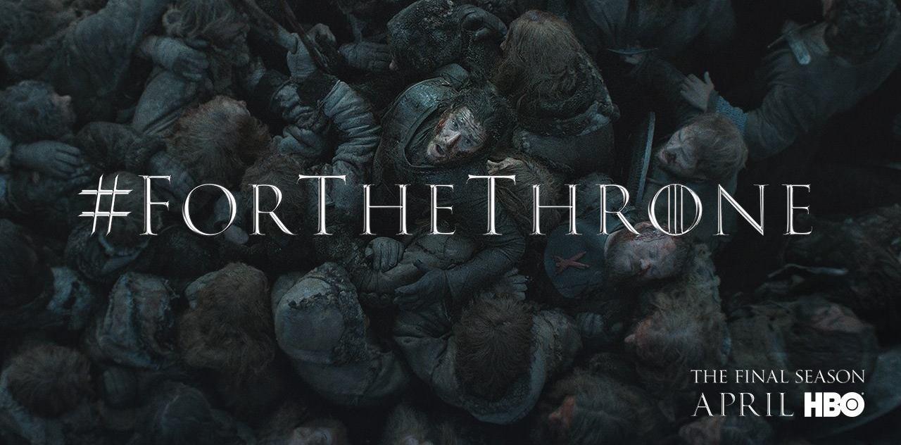 VIDEO: Novi nastavci serije 'Igre prijestolja' će trajati duže