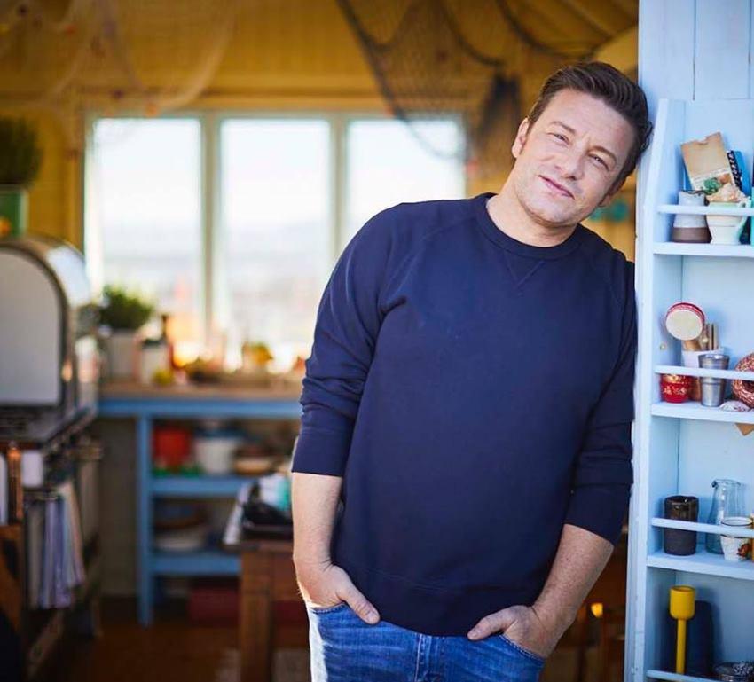 FOTO: Održana kulinarska radionica s potpisom Jamieja Olivera
