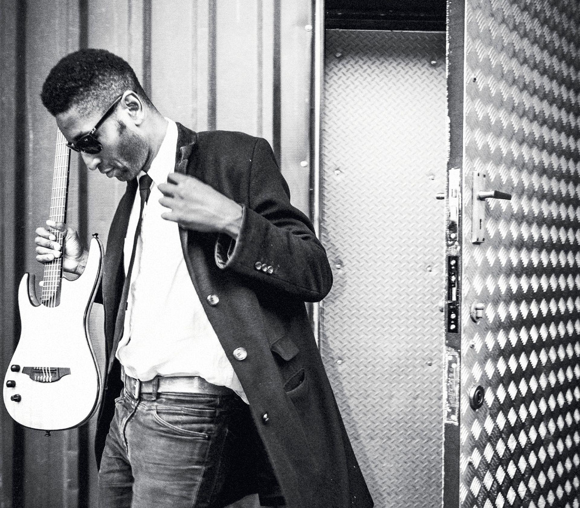 JONES 'U mojoj glazbi osjeti se veliki utjecaj mog naroda Joruba'