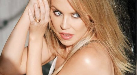 VIDEO: Kylie Minogue najavljuje greatest hits album