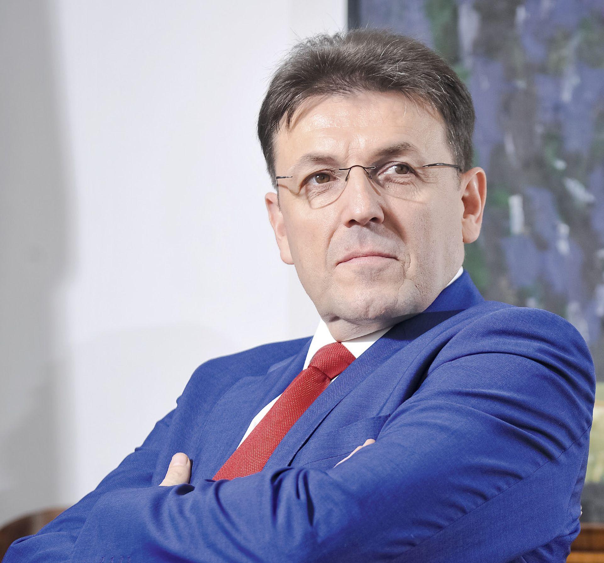 """BURILOVIĆ """"Forum u Šangaju otvorio eru hrvatsko-kineskih odnosa"""""""