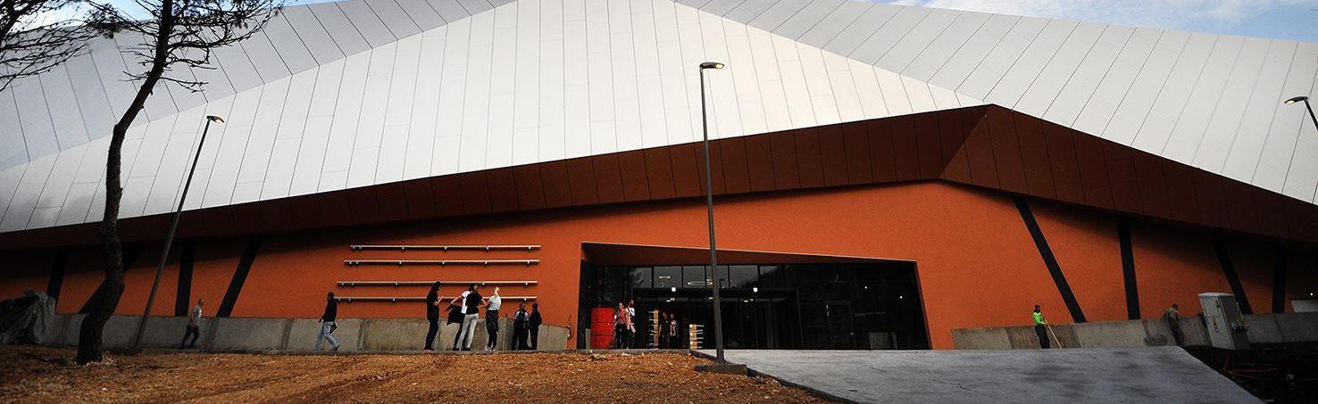 FOTO: MAX CITY Otvara se najveći trgovački centar u Istri