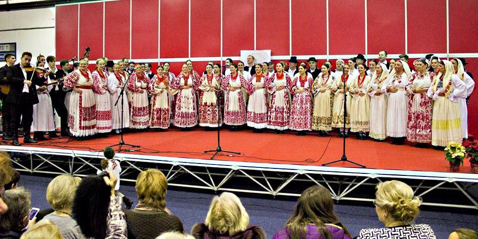 FOTO: Međunarodni klub žena Zagreb organizira tradicionalni 'Božićni sajam'