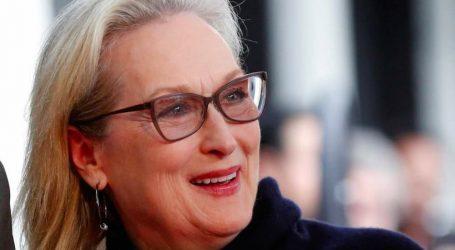 VIDEO: Pojedinosti o glumici Meryl Streep koje niste znali
