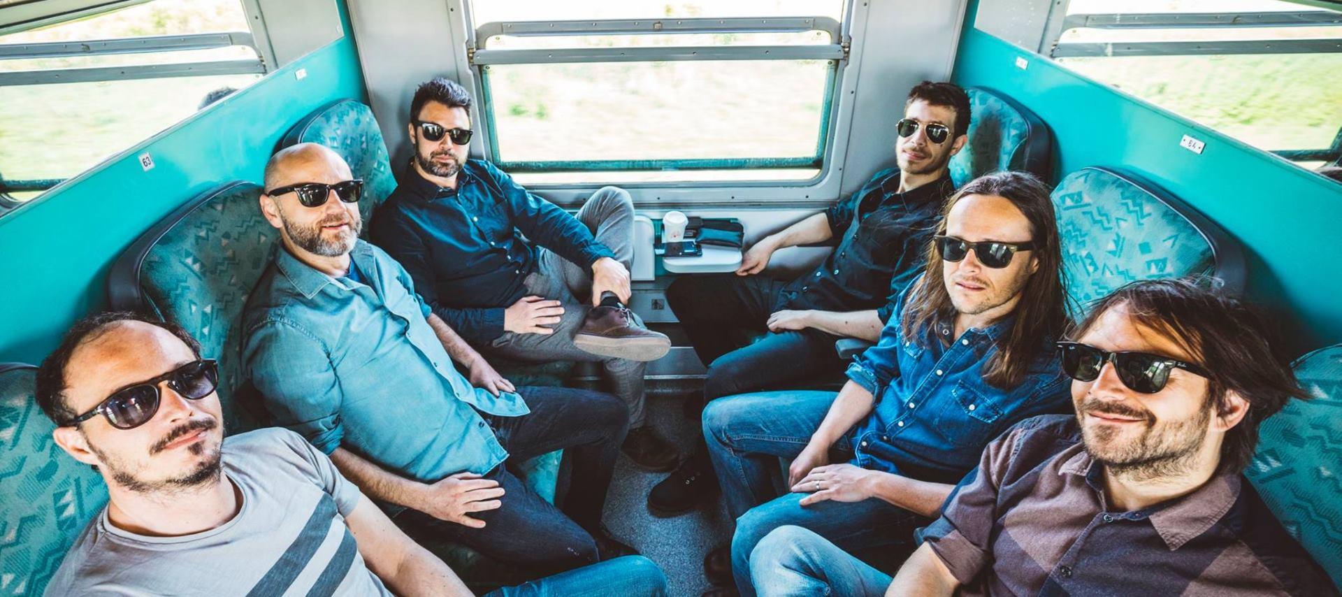 Koncert Mile Kekina povodom izlaska albuma 'Kuća bez krova'