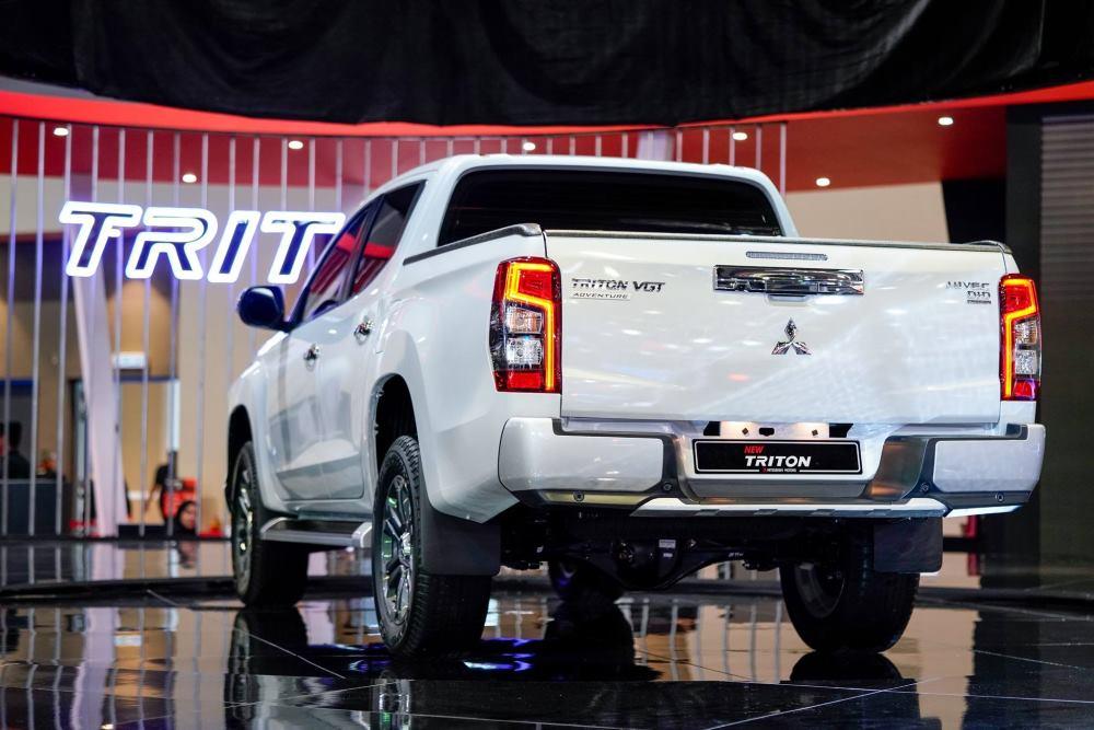 VIDEO: Razvoj novog Mitsubishija L200 Triton