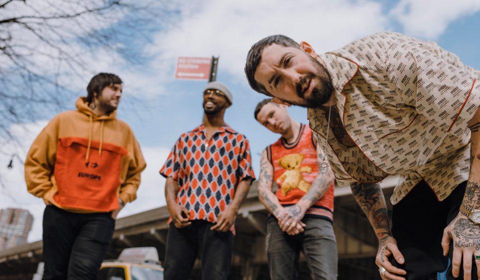 Najhvaljeniji shoegaze bend generacije u Močvari