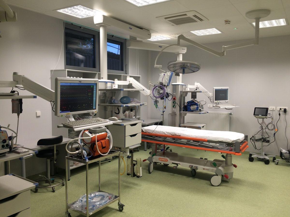 """KBC RIJEKA """"Biti najuspješnija akutna bolnica je poticaj svim djelatnicima"""""""