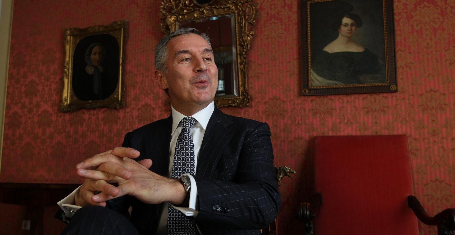 """Crna Gora žali zbog """"manjka entuzijazma u EU-u"""" za Balkan"""