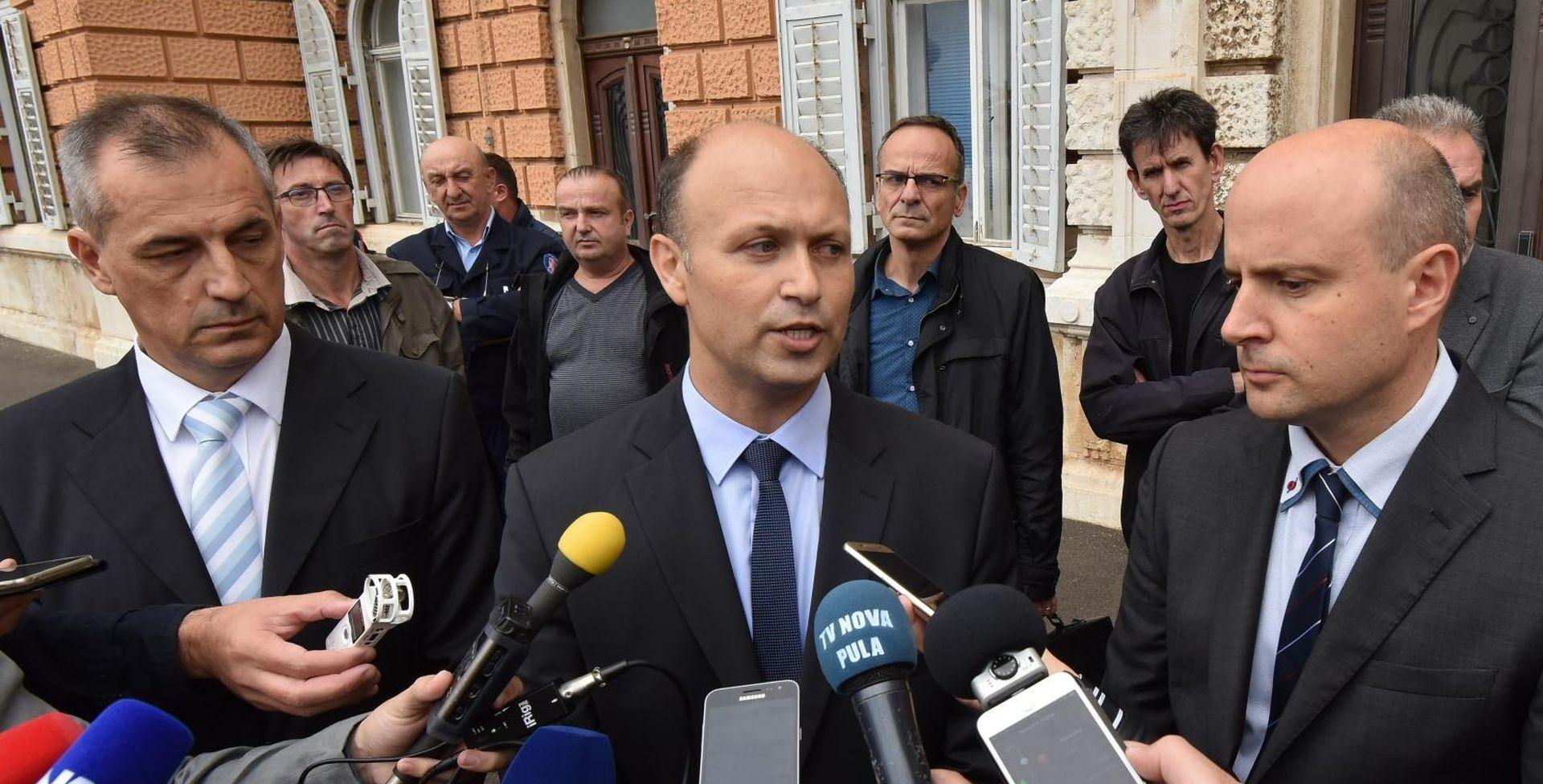 Nova uprava Uljanika Horvatu donosi plan restrukturiranja