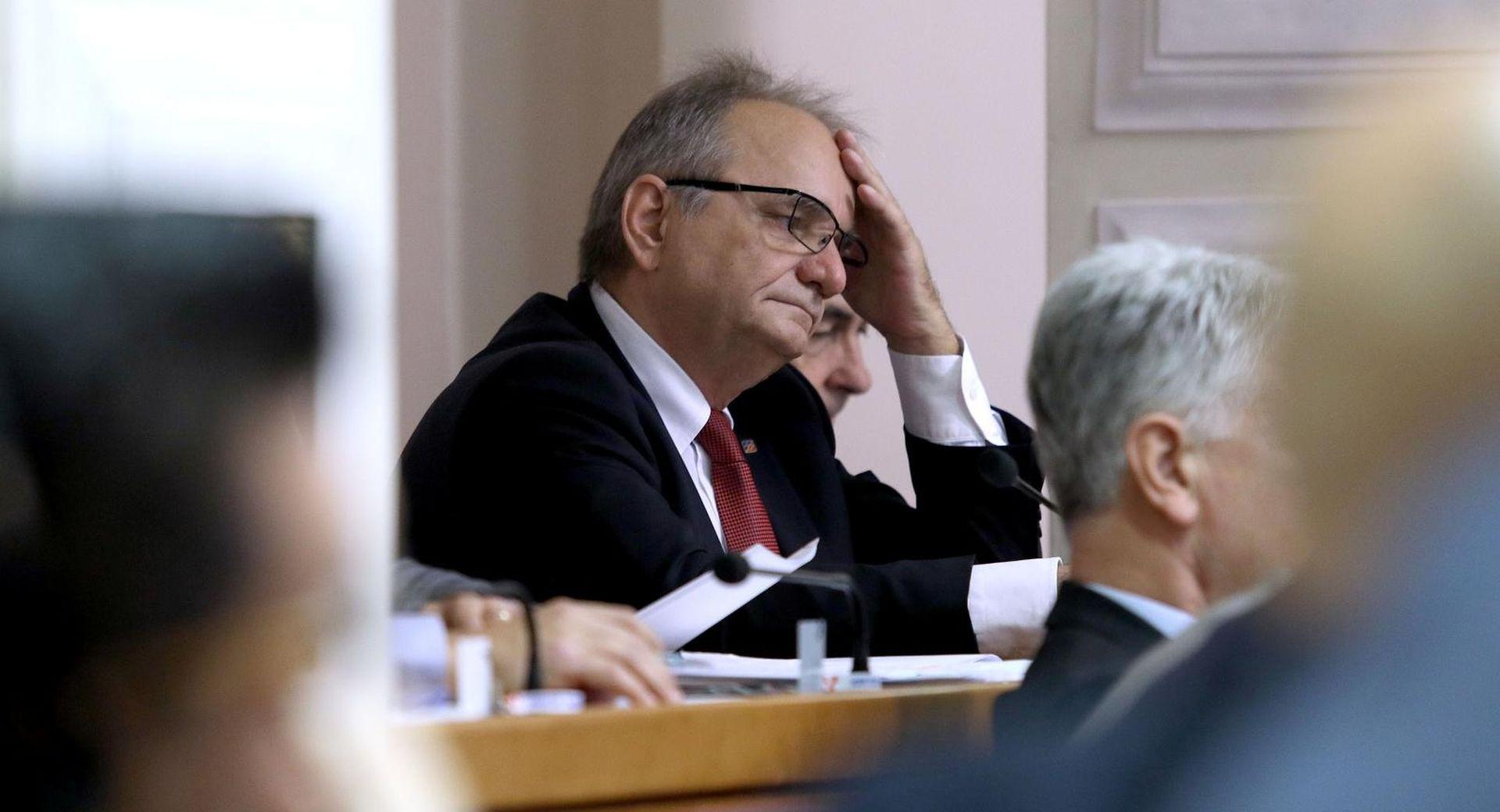 Glavaš traži ispriku i odštetu od Bernardića i Bunjca