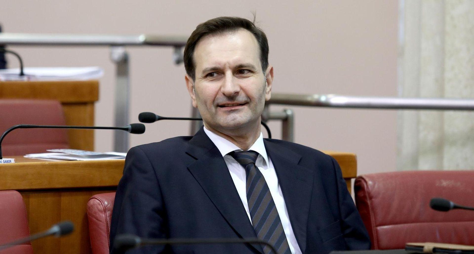 Kovač izabran za predsjednika Pododbora za NATO partnerstva