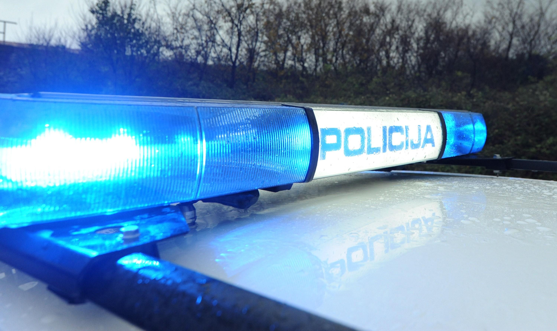 RIJEKA Preminuo muškarac koji je pred policijom pucao u sebe