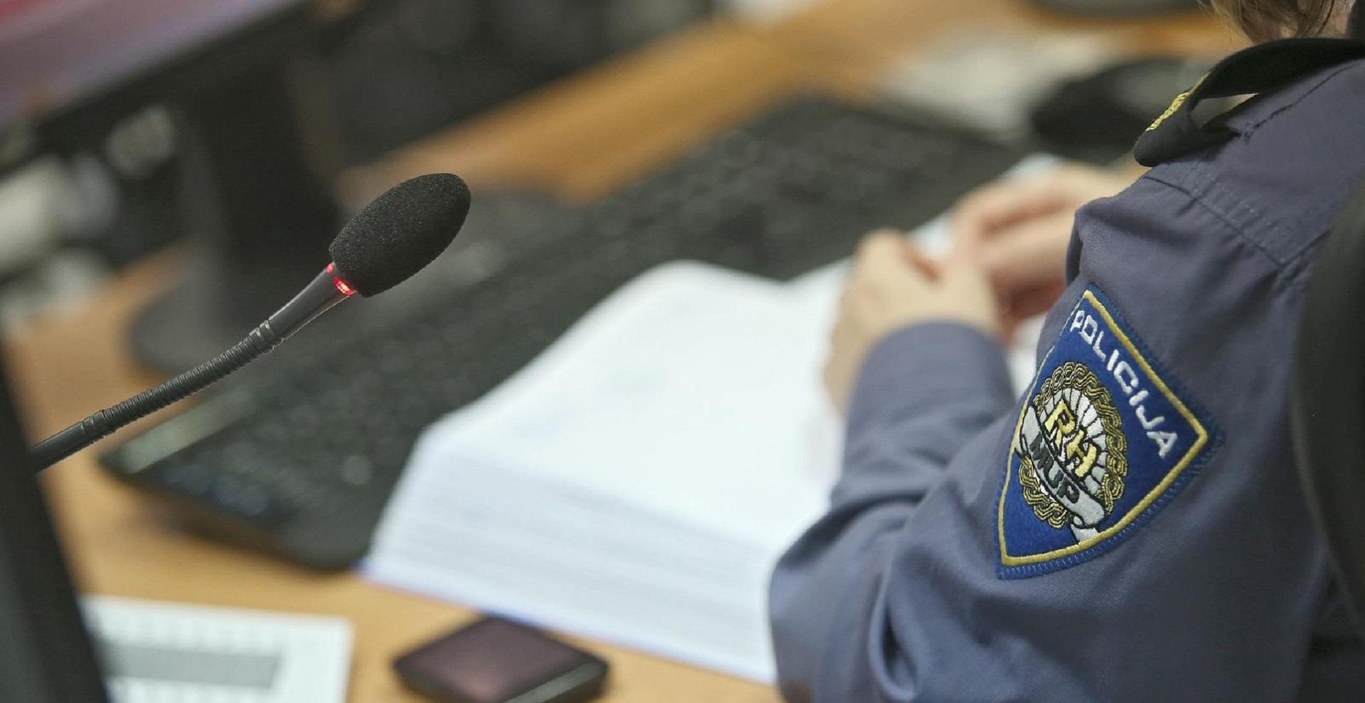 ZAGREB Policija zaplijenila kokain naručen poštom