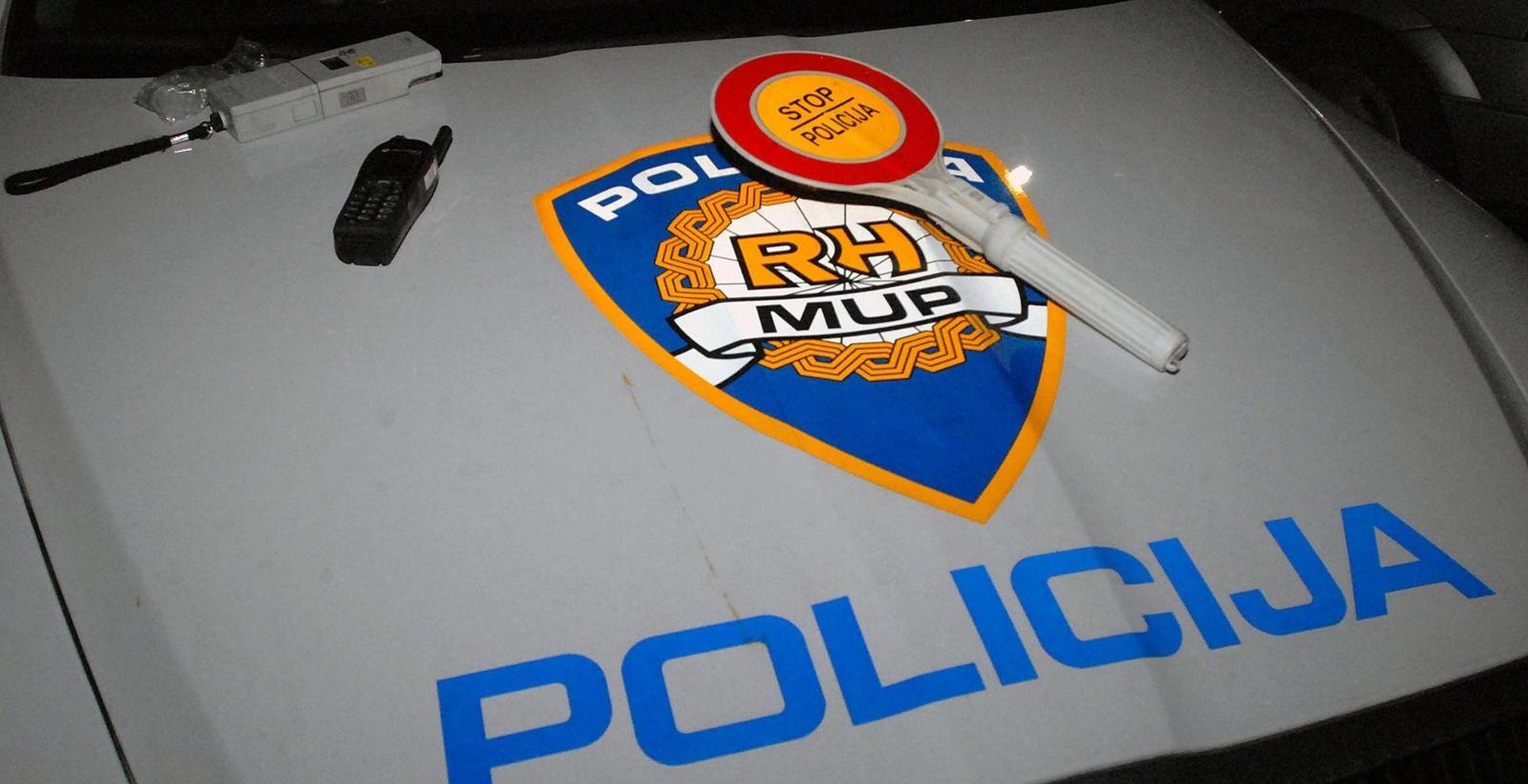 U povodu Martinja policija će alkotestirati sve zaustavljene vozače