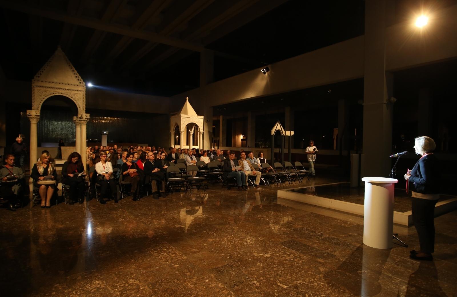 Završio 5. Međunarodni festival arheološkog filma u Splitu