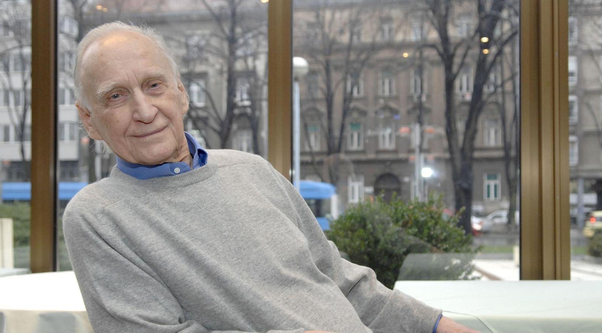 FELJTON: HRVATSKA ŠUTNJA U Europi je slavan, u Zagrebu nepodoban