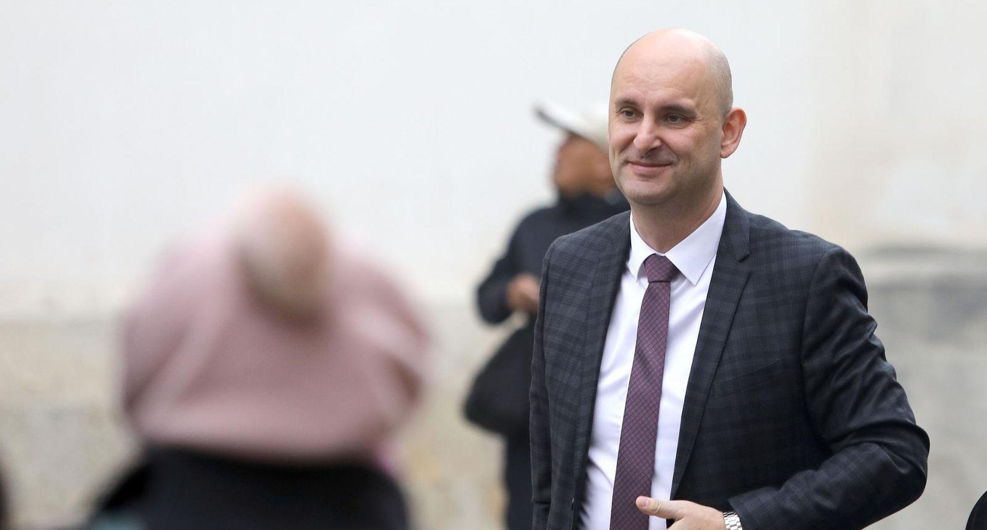 """TOLUŠIĆ """"Rok za povlačenje sredstava do 2023. godine"""""""