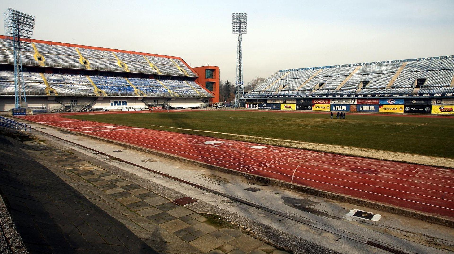FELJTON Kako je Dinamo dobio stadion na Maksimiru