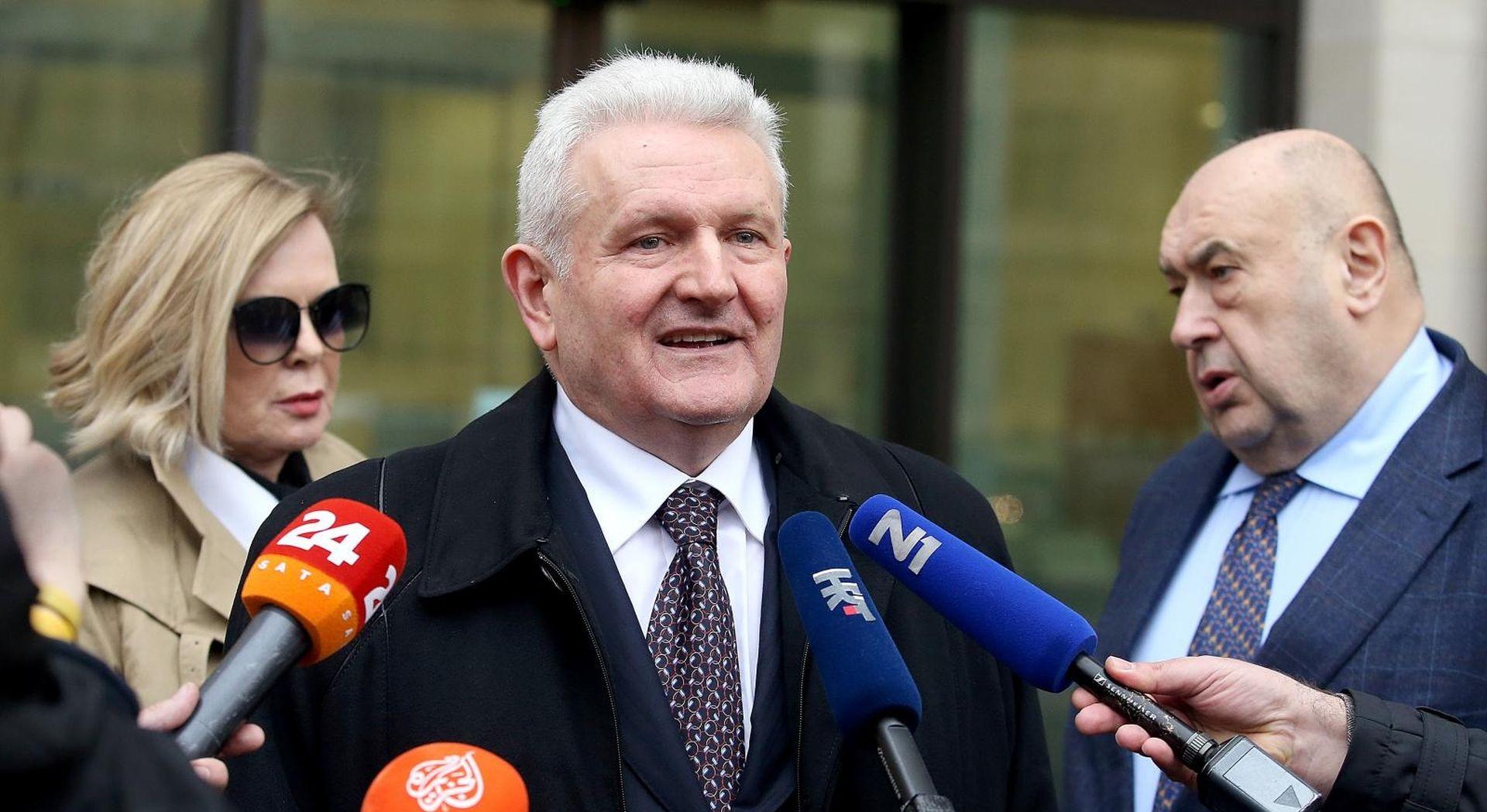 U četvrtak odluka o žalbama na Todorićev istražni zatvor
