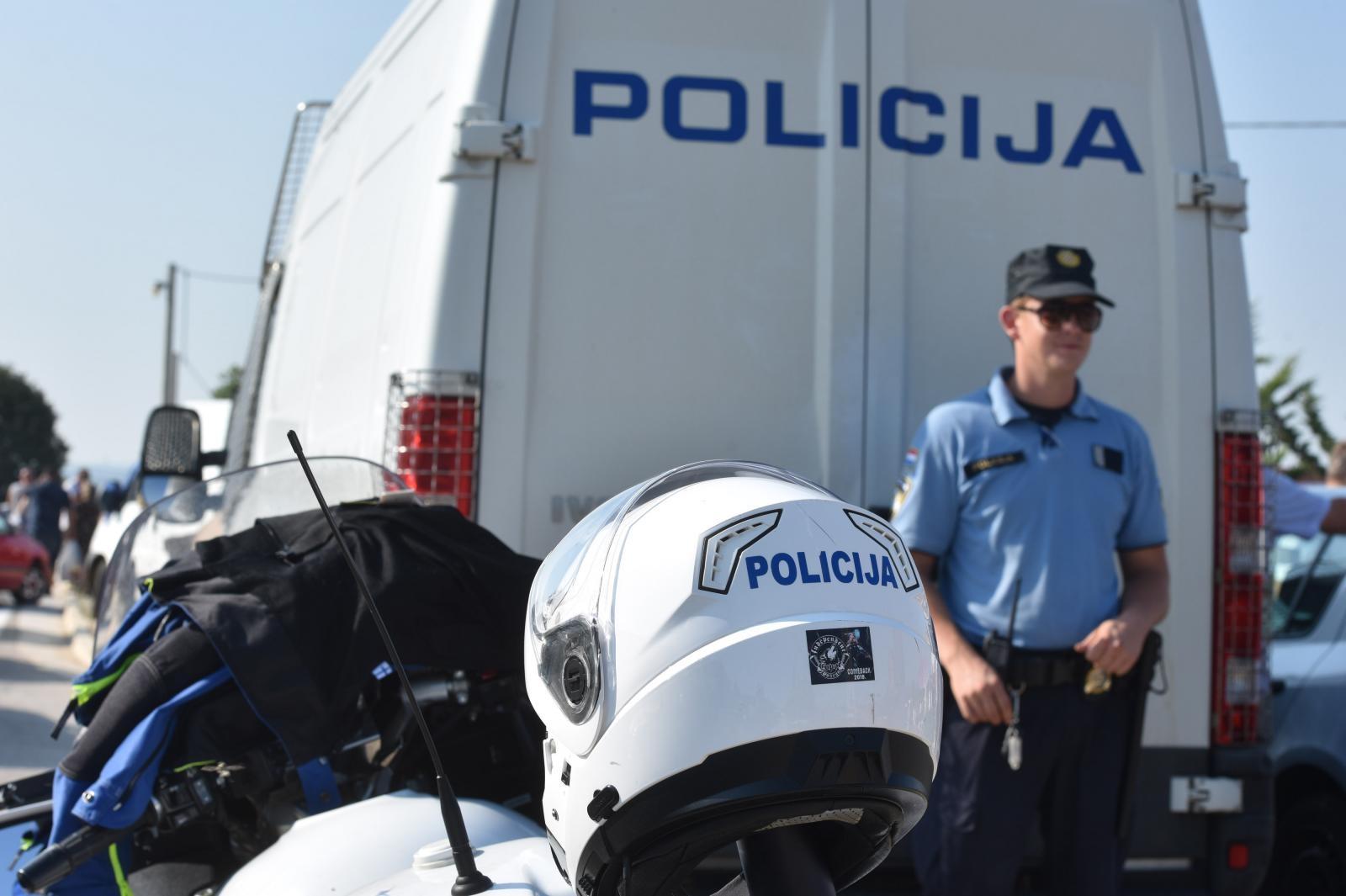 4588 prometnih prekršaja zabilježeno na hrvatskim prometnicama prošlog vikenda