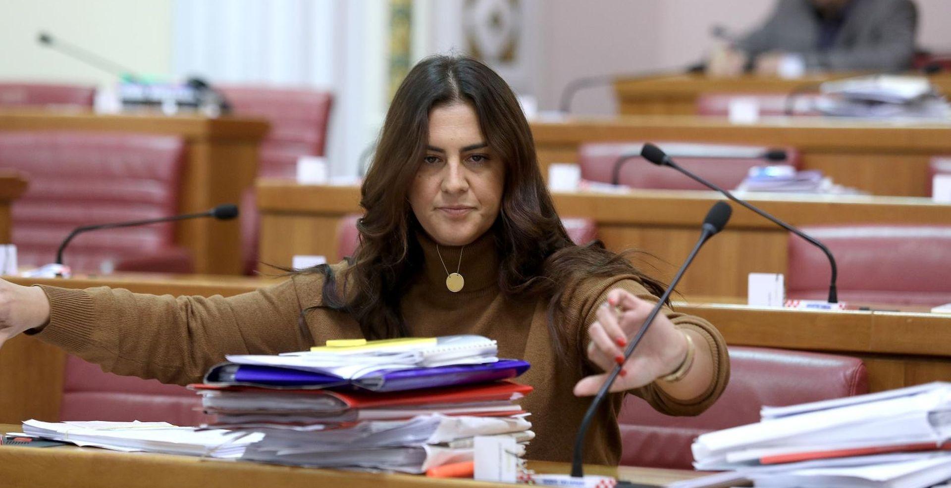 NALAZ INSPEKCIJE Ninčević Lesandrić primila lokalnu anesteziju