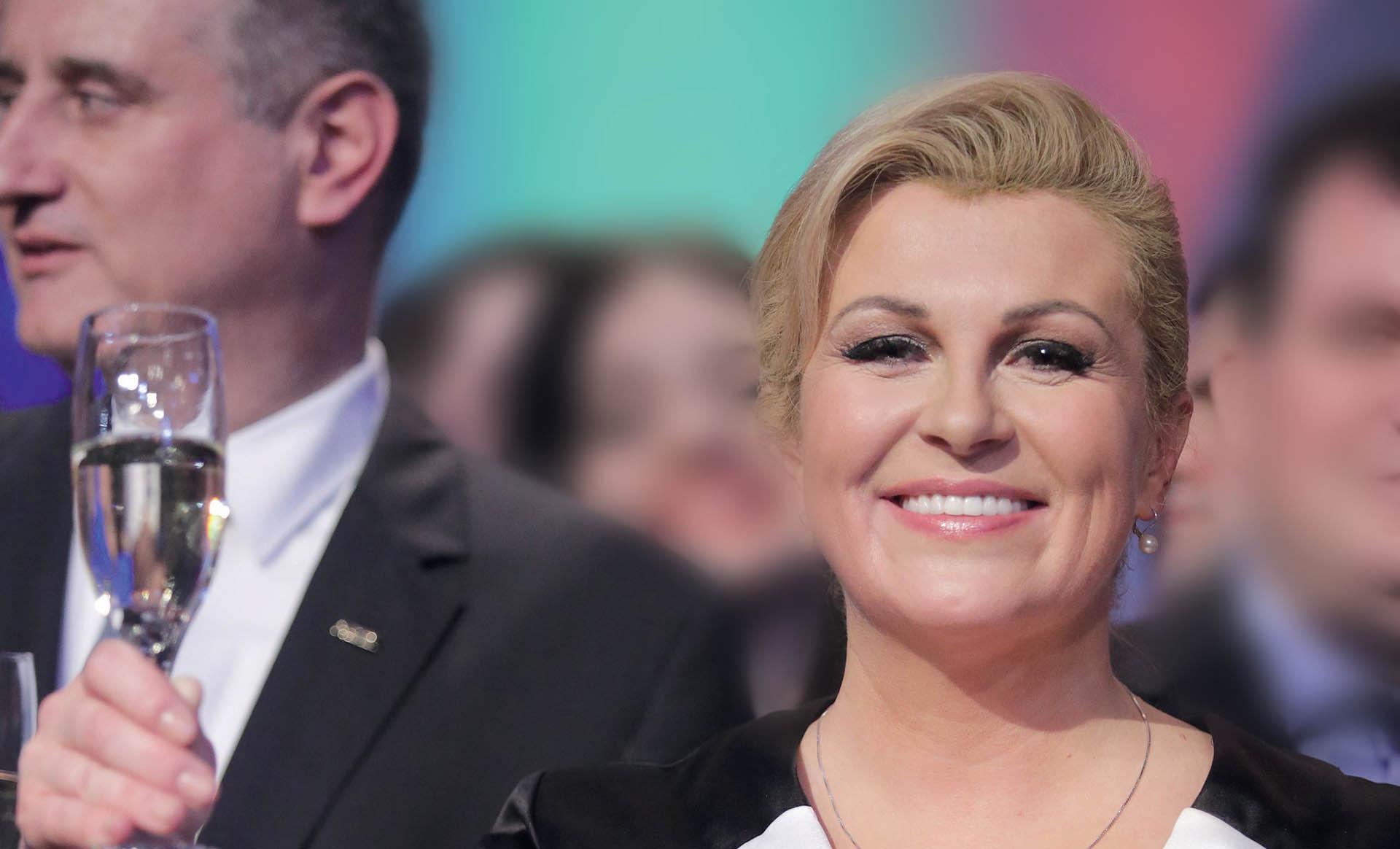 EKSKLUZIVNO Kako su internetski trolovi od Kolinde napravili kraljicu Hrvatske
